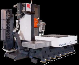 Kuraki machinery