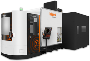 mazak machine