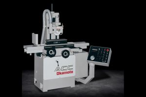 ACC-6-18DX Series Saddle Type Surface Grinders