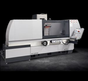 ACC-CA Series Column Type Surface Grinders