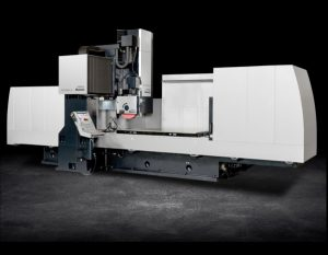 ACC-CHiQ Series Double Column Type Surface Grinders