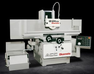 ACC-DX Series Saddle Type Surface Grinder