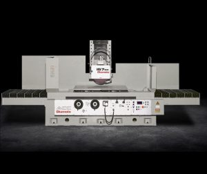 ACC-DX Series Column Type Surface Grinders
