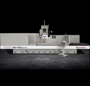 ACC-DXNC Series CNC Column Type Surface Grinders