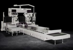 DCG Series Double Column Type Surface Grinders