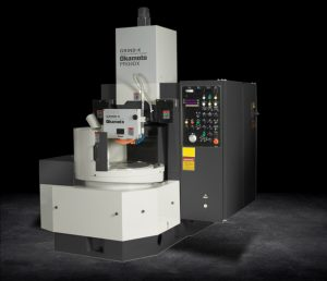PRG-DX Series MDI Control Rotary Surface Grinder