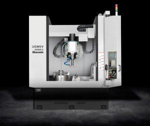 UGM-5V CNC Series