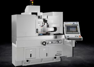 UPZ-8-20Li CNC High Precision Form Grinding Machine